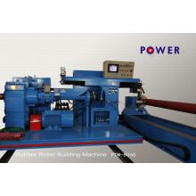 Máquina de Torcer de Rolos de Borracha Industrial