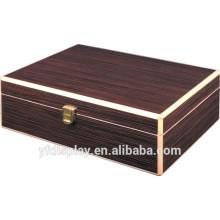 Überlegene Qualität Heißer Verkauf Holz Humidor