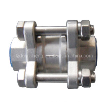 Stainless Steel Disc Check Valve