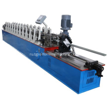 C-shape+Metal+Stud+Track+Roll+Forming+Machine
