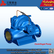 Horizontal Single Stage Double Suction Centrifugal Pump (200S-95B)