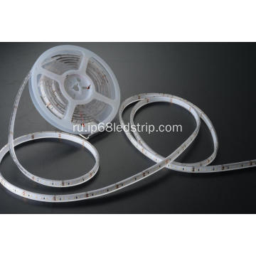 Все в одном SMD3014 120Leds Blue Transparent Led Strip Light