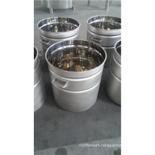 100L High Quality Stainless Steel Tank