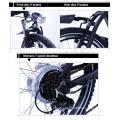 MOTORLIFE EN15194 2015 heißer Verkauf 36V 250W 20 Zoll ebike