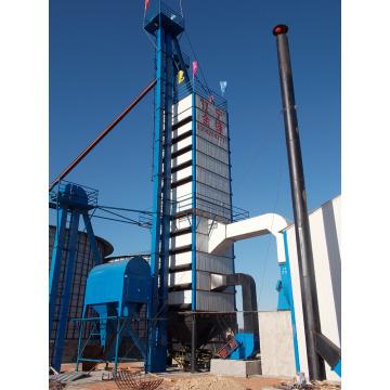 Centrifugal Mobile Grain Drying Machine