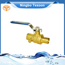 Factory Direct Sales All Kinds of Stainless Steel Mini Ball Valve