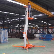 6-Meter-Single-Mast-Aluminium-Lift-Leiter