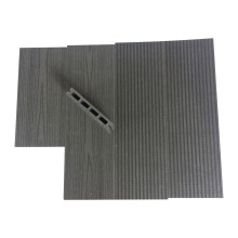 Experienced Manufacturer Waterproof WPC Outdoor Deck Flooring Board