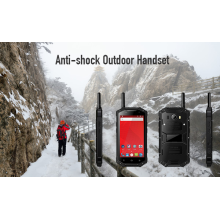 Anti-Schock Outdoor Handset