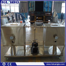 KUNBO CIP Cleaning Clean System Beer Brewing Equipment