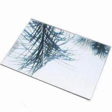 Зеркальная алюминиевая пластиковая композитная панель (Geely-37)
