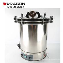 Autoclave stérilisateur électrique médical de bouteille de vapeur