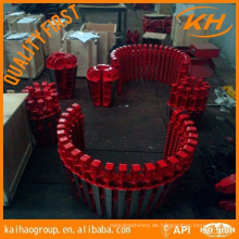 Hochwertige Rotary H Slips 4 1/2 '' 5 1/2 '' 7 ''