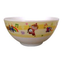 Melamine Kid′s Tableware Rice Bowl/High-Grade Melamine Tableware (pH2028)