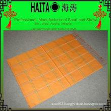 hot sell silk scarf -HTC216-1