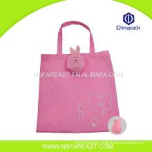 China supplies new shopping useful cheap reusable bag foldable