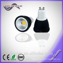 Vente chaude led spot light gu10, light light spot light