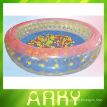 High quality cheapest Funny kids inflatable swimming pool,swimming pool