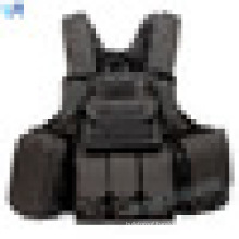 NIJ Level IV Bullet Proof Body Armor Vest