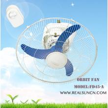 Fan Orbit 18inch-360 degrés Oscillant