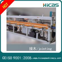 2,5 m Finger Joint Assembly Maschine Finger Joint Maschine