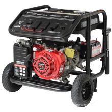 portable Gasoline/ Petrol Generator Powered by Honda (BH6500XE)