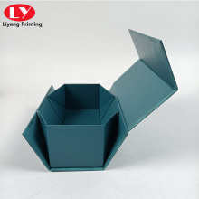 ausgezeichnete klappbare Magnetbox mit Banduhrbox