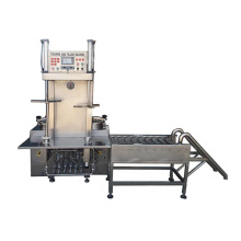 Selling Semi-auto Bottle Filler Ointment Filling Machine For Sale