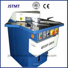 Máquina de corte hidráulica do ângulo (QF28Y- 4X200 QF28Y-6X200)