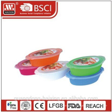 Container(1.75L) nourriture ovale