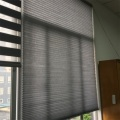 Intelligente automatische Isolierung Honeycomb Cellular Shades