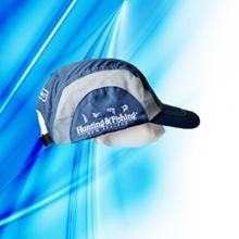 100% poliéster Man's Summer Cap
