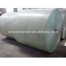 SBS membrane polyester base felt