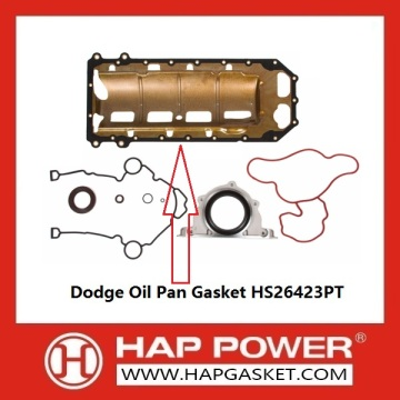 Dodge Oil Pan Dichtung HS26423PT