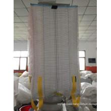 One ton White conductive bag