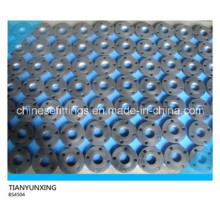 Forged Carbon Steel BS4504 Thread Screw Flanges
