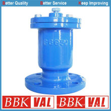 Automatic Air Release Valve Single Sphere