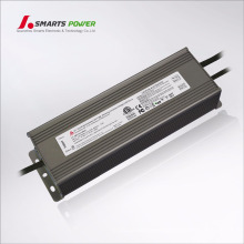 24v ac dimmable led power supply 0-10v driver 180w constant voltage led driver