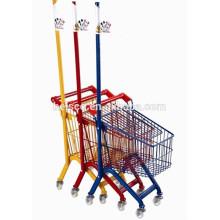 Hot sale kids grocery cart,kids shopping carts,kids supermarket carts