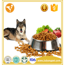 Fabricante de alimentos para animais de estimação premium