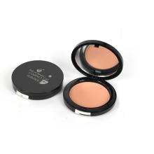 2015 nouveau design personnalisé maquillage poudre