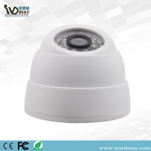 960P Keamanan IR Dome IP Camera
