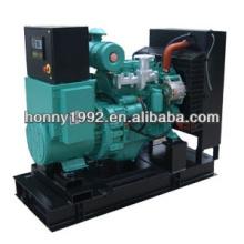 100kVA 80kW Diesel Generator with Marathon Alternator