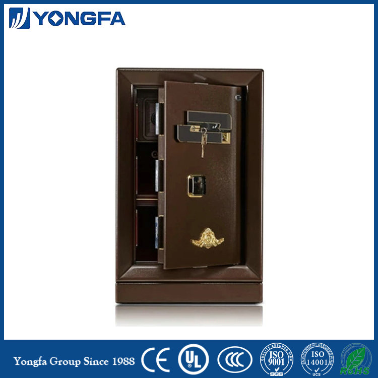 Luxury Treasure Safes