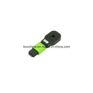 Loopback óptico do atenuador da fibra de MPO para FTTH