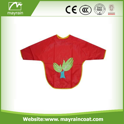 Long Sleeve Kids Smock