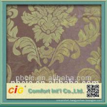 Cheap Jacquard Curtain Fabric