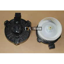 Ventilador do motor de ventilador PC200-7 ND116340-7030 Genuine & OEM