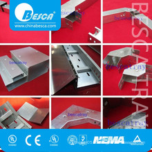 Aluminum Cable Trunking