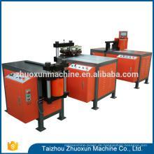 Art Muti-Function Kupfer Portable Messing-Sammelschiene-Maschine